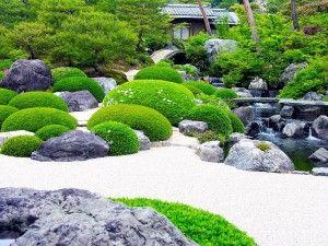 tener jardin ecologico