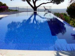 mantenimiento de piscinas pequeñas