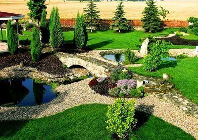 Jardineros baratos Madrid