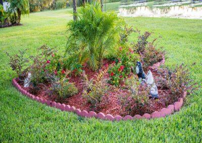 Diseño de jardines exteriores