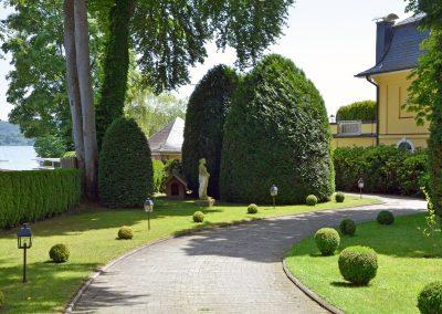 Empresa de jardineria